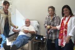 patient CFA R Paula