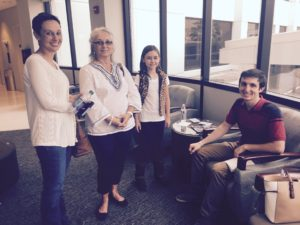 chemo patients meet